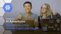 How to Make a Data Science Project with Kaggle