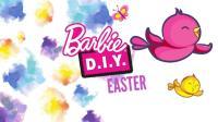 芭比之动手做创意 超酷DIY, 庆祝复活节!