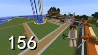 我的世界☆明月庄主☆单机生存[156]院子的小径Minecraft