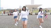KPOP IN PUBLIC CHALLENGE - dance 舞蹈视频教学 减肥健身舞
