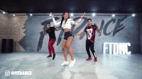 Rabão Que Sobe e Desce -  dance 舞蹈视频教学 减肥健身舞