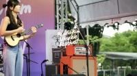 环U#29|丁霜语 《The Rising night》 尤克里里指弹 | 环太平洋乌克丽丽音乐节 2018 | aNueNue彩虹人Ukulele