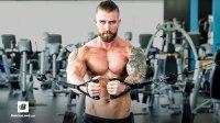 Tyler Holt - 4个动作练就更发达的胸肌