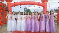 雷州东里镇白岭村姐妹回娘家相聚盛会2018.7.7