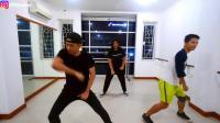 LAGI SYANTIK DANCE - dance 舞蹈视频教学 减肥健身舞