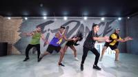 Aquecimento Pras Novinhas - dance 舞蹈视频教学 减肥健身舞