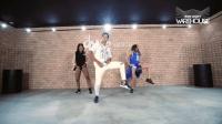Toda La Noche -  dance 舞蹈视频教学 减肥健身舞