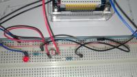 microbit-实验五光控小台灯
