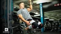 亚伯·阿尔伯尼提 - 股四头肌极致增肌训练