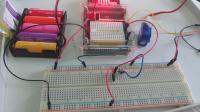 悠学优-创客机器人编程-microbit-实验十六光照强度计