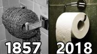 人类上世纪的古老发明, 放在今天, 你还会去尝试吗?
