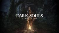 黑暗之魂1: 重制版: 第三十三期: 【拳王马努斯】
