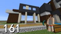 我的世界☆明月庄主☆单机生存[161]海滨别墅的正大门Minecraft