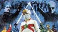 爱的战士彩虹人剪辑MAD  插曲完整版「死ね死ね団のテーマ(死亡死亡团之歌)」