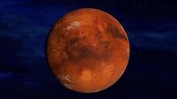 火星首次发现地下水是否存在生命