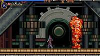 【啊水解说】GBA版《恶魔城-月之轮回》第五期: 机械塔BOSS铁巨人, 连升两级