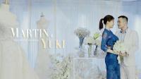 Martin + Yuki 「 歌舞剧求婚 」 | RingMan婚礼影像