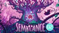 安逸菌《Semblance》横板RPG解谜游戏Ep1 整个世界都粉了