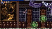 【啊水解说】GBA版《恶魔城-月之轮回》第十二期: 真正的死神登场