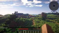 小卢我的世界1.12.2暮色森林系列生存EP1