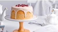 《Tinrry+》Tinrry教你做波波奶茶蛋糕