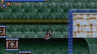 【啊水解说】GBA版《恶魔城-月之轮回》第十四期: 游遍地下水道