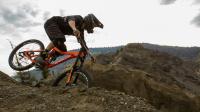 BOX - MTB好手JAMES DOERFLING在2018年SUNTOUR RUX TOUR速降骑行大赛