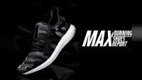 【开箱】Adidas AM4SH 对比 UltraBOOST