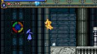 【啊水解说】GBA版《恶魔城-月之轮回》第十七期: 了望塔确实高啊