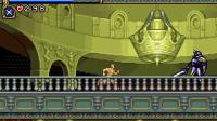 【啊水解说】GBA版《恶魔城-月之轮回》第十八期: 一招鲜, 小跳鞭