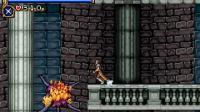 【啊水解说】GBA版《恶魔城-月之轮回》第十九期: 找到通往斗技场的路