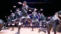 街舞女团经典舞蹈 超强女团舞蹈