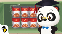 熊猫博士和托托_03:做苹果派的小工具|生活小常识|儿童启蒙早教