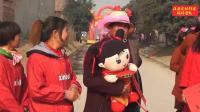 陕西农村结婚2018-农村朴实地方结婚风俗, 处处都是回忆