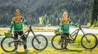 POLYGON - 2018年瑞士LENZERHEIDE速降DH山地车冠军赛预告!