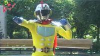 【特摄MAD】上吧!彩虹假面战斗剪辑MAD:OP完整版:「レインボー!ヒーロー!