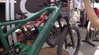 NICOLAI - 一起到2018年INTERBIKE自行车展看新山地车产品!