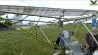 载人扑翼机 Albatross AS-5mx