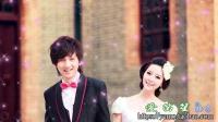 婚礼相册01-mylove精美婚纱相册视频定制模板最漂亮的电子相册