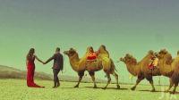 【西域嘉峪关】大漠风情爱情微电影|佳映出品