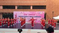 9 宝山路街道弘扬舞蹈队--永葆青春