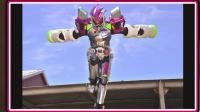假面骑士ZI-O 第4话【ex-aid装甲, get, faiz&fourz篇来袭—情报图】