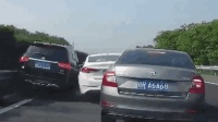 国庆假期高速公路事故多发, 请小心驾驶!
