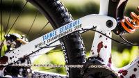 TRANSITION - TAHNEE SEAGRAVE 2018年瑞士LENZERHEIDE速降山地车冠军赛POV!