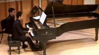 于泽楠演奏尹伊桑《插曲A为钢琴而作》(윤이상 IsangYun: Interludium A for piano)