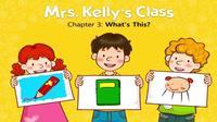 Little Fox小狐狸英语动画  凯丽老师的课堂3  这是什么  常用英文表达