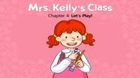Little Fox小狐狸英语动画  凯丽老师的课堂4  休息时间  常用英文表达