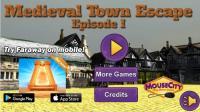 4399游戏-中世纪城镇越狱