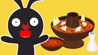 【飞碟一分钟】一分钟告诉你爱吃辣其实是良性自虐