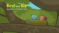 Little Fox小狐狸英语动画  小鸟和吉普1  完美的大树  经典英文名著